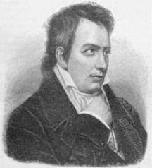 Tieck, Ludwig portréja