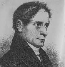 Eichendorff, Joseph von portréja