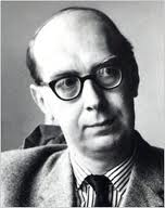 Portre of Larkin, Philip