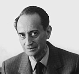 Rába György portréja