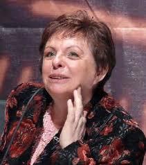 Rakovszky Zsuzsa portréja