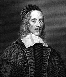 Herbert, George portréja