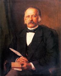 Fontane, Theodor portréja