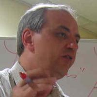 Mezei Balázs portréja