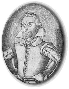 Daniel, Samuel portréja
