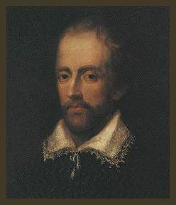 Spenser, Edmund portréja