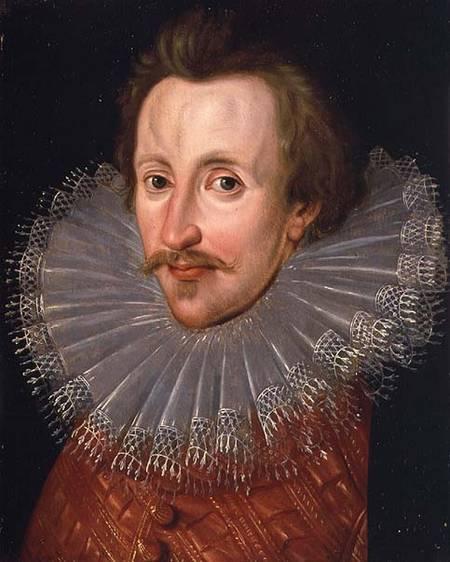 Sidney, Philip portréja