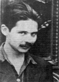 Labiş, Nicolae portréja