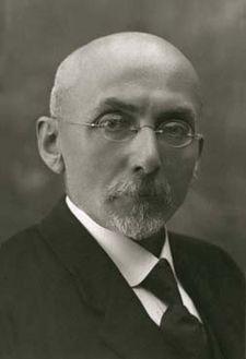 Březina, Otokar portréja