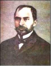 Coșbuc, George portréja
