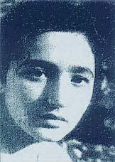 Popescu, Elena Liliana portréja