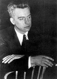 Crane, Hart portréja