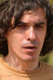 Cărtărescu, Mircea portréja
