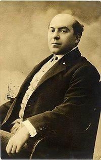 Pavelescu, Cincinat portréja