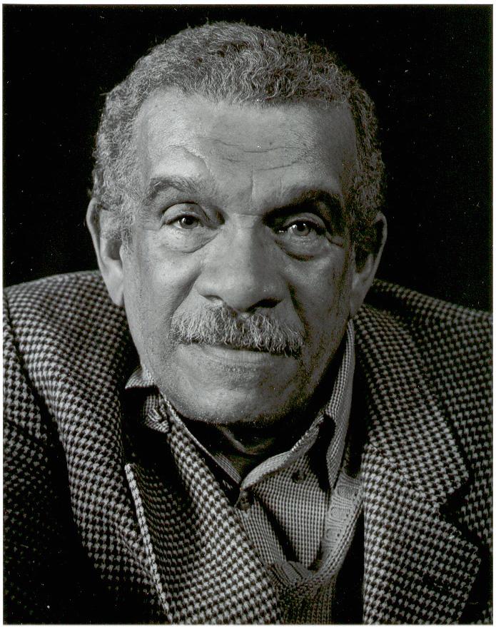 Walcott, Derek portréja