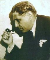 Codreanu, Mihai portréja