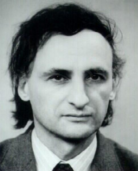 Vieru, Grigore portréja