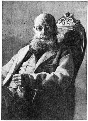 Lear, Edward portréja