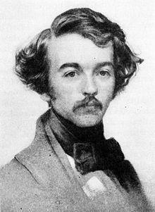 Stoddard, Richard Henry portréja