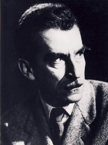 Jebeleanu, Eugen portréja
