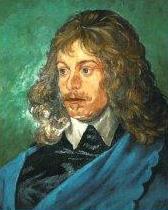 Portre of Crashaw, Richard