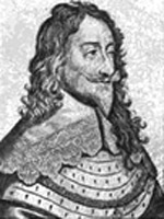 Vaughan, Henry portréja