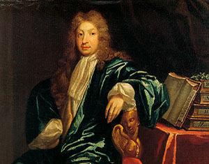 Portre of Dryden, John