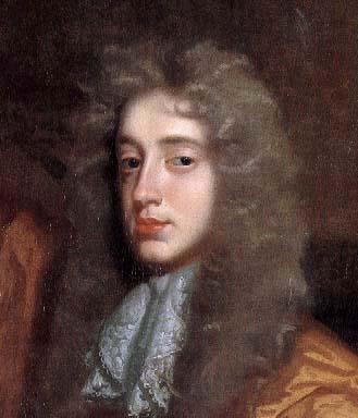 Wilmot, John, Earl of Rochester portréja