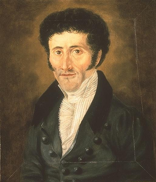 Hoffmann, E. T. A. portréja