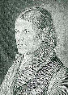 Rückert, Friedrich portréja