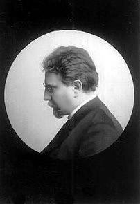 Hartleben, Otto Erich portréja