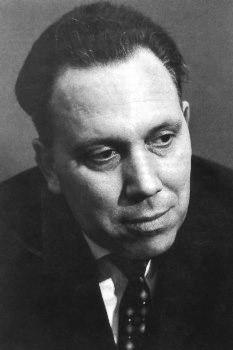 Bobrowski, Johannes portréja