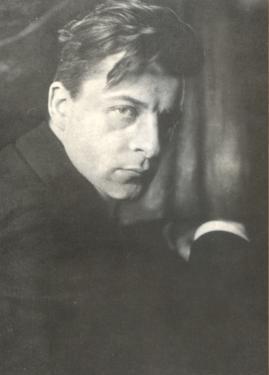 Weinheber, Josef portréja