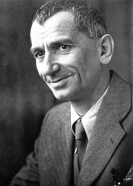 Tersánszky Józsi Jenő  portréja