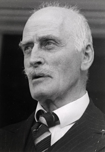 Hamsun, Knut portréja