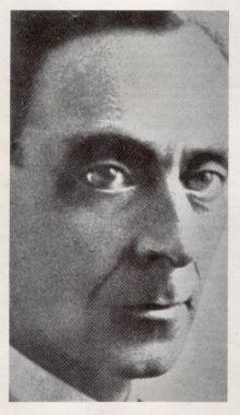 Onofri, Arturo portréja