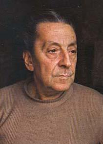 Penna, Sandro portréja