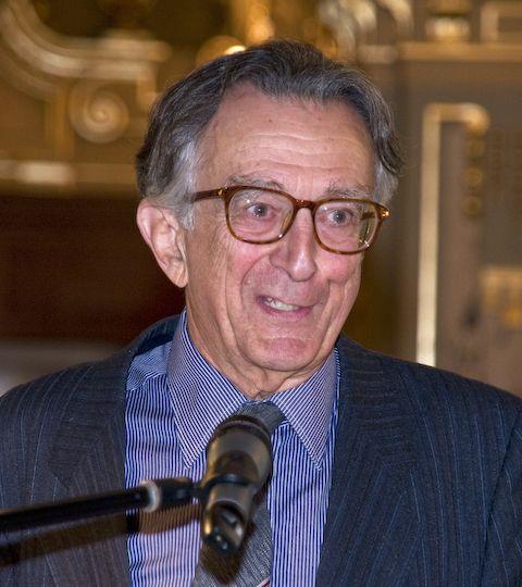 Lator László portréja