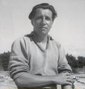 Manoll, Michel portréja
