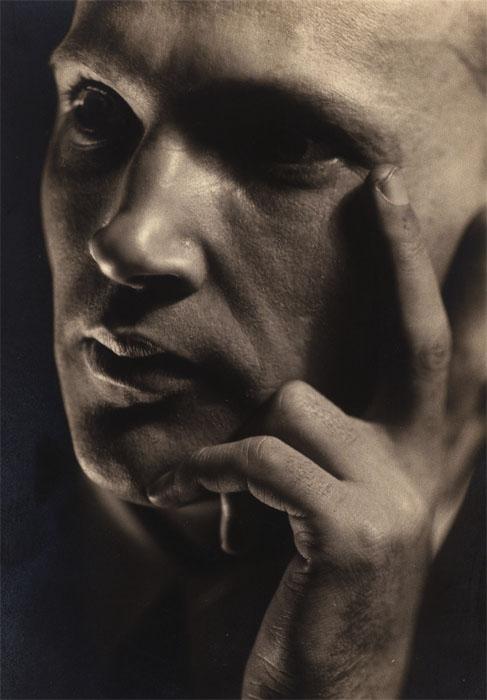 Erdélyi József portréja