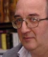 Nyerges András portréja