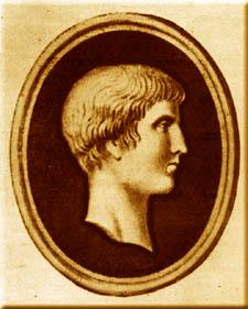 Martialis, Marcus Valerius portréja