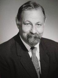 Lénárd Sándor portréja