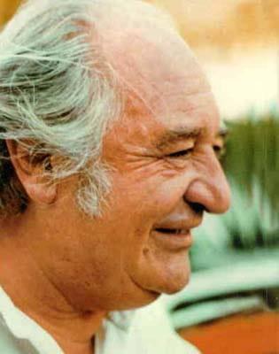 Celaya, Gabriel portréja