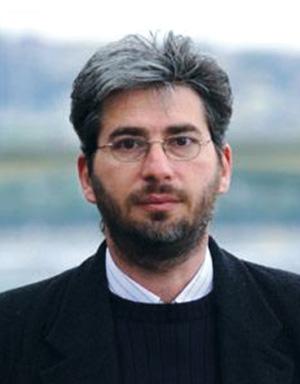 Schein Gábor portréja