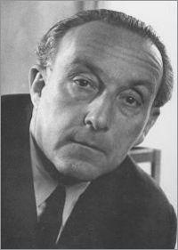 Rónay György portréja