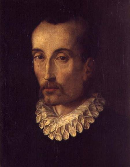 Tasso, Torquato portréja