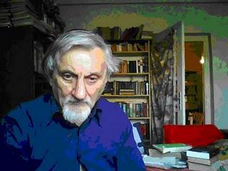 Dabi István portréja