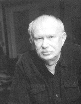 Kahlau, Heinz portréja