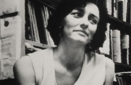 Sexton, Anne portréja
